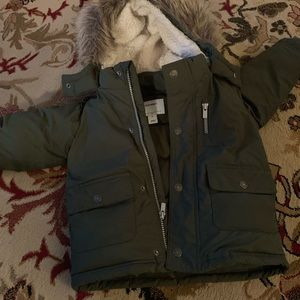 Other - Toddler Winter Coat in 2T
